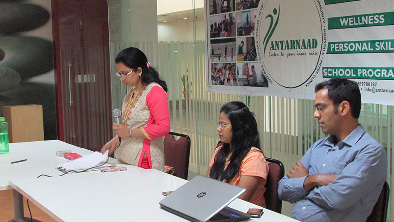 Antarnaad | A Pioneer in Consultancy is Serving The Society Since 2006